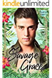 Savage Grace (Murphy Brothers Book 3)