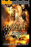 Royal Dragon (The Bride Hunt Book 1) (English Edition)