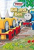 Bill and Ben (Thomas & Friends) (Reading Ladder)