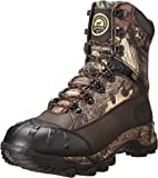 """Irish Setter Men's 2859 Grizzly Tracker 9"""" Hunting Boot"""