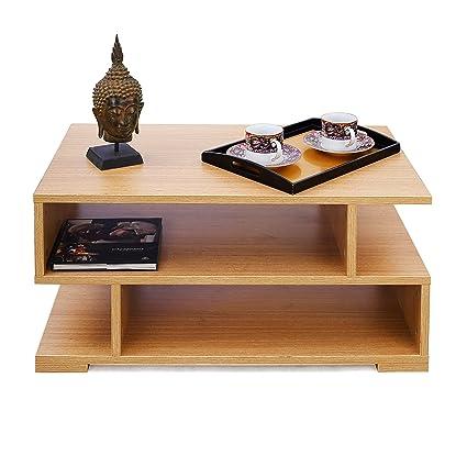 Living Room Furniture End Tables Forzza Daniel TV Unit Large Matt Finish