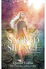 Sacred Silence: A Grey Wolves Series Novella Kindle Edition