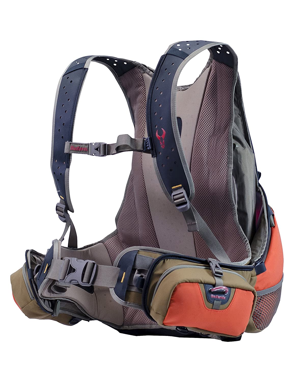 e2055cf0a5301 Bucks Bags Upland Bird Vest | Building Materials Bargain Center