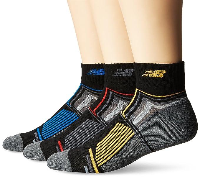 3950149d New Balance Men's Performance Ankle 3 Pack Sock