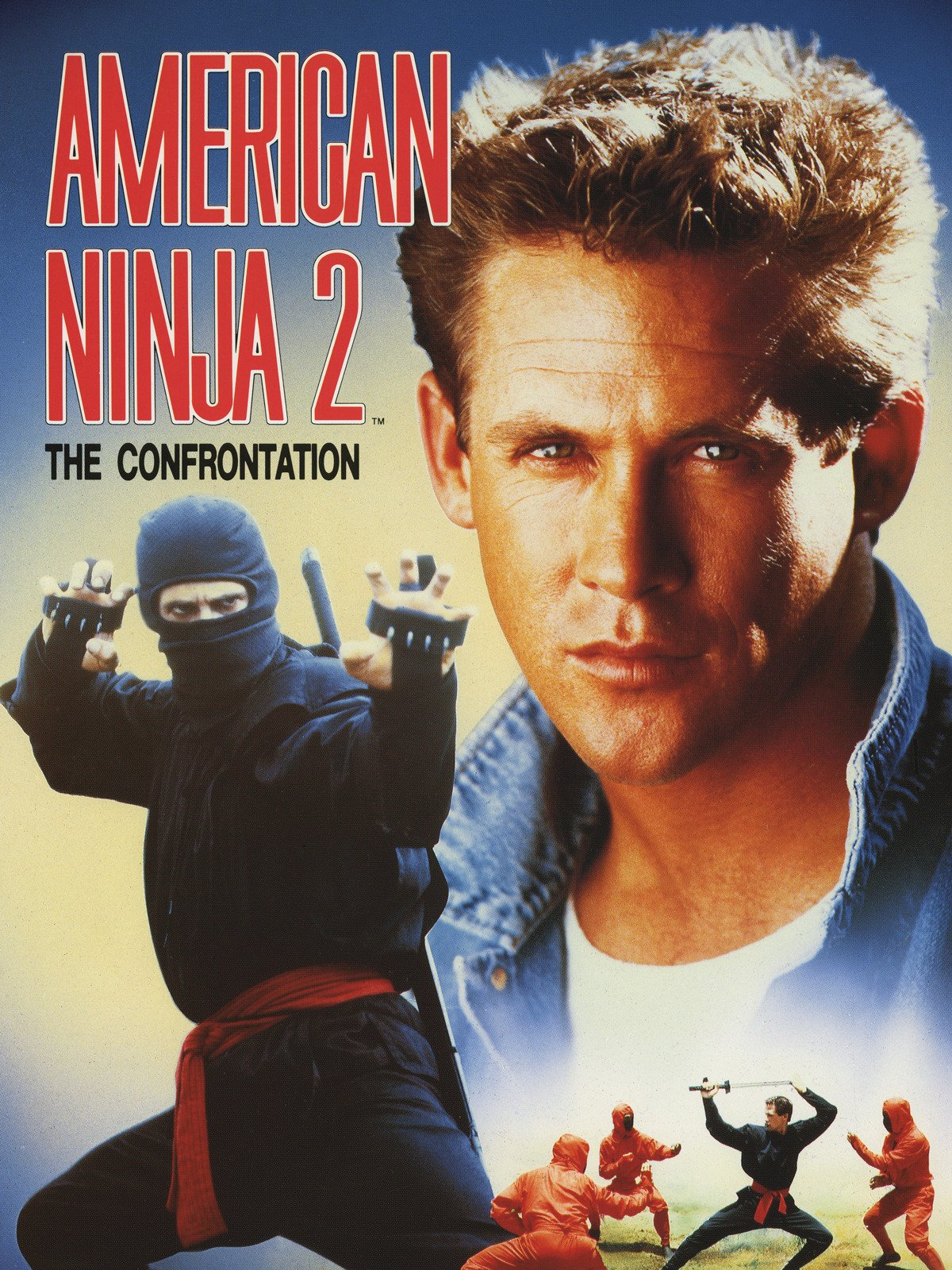 Amazon.com: American Ninja 5: David Bradley, Lee Reyes, Anne ...