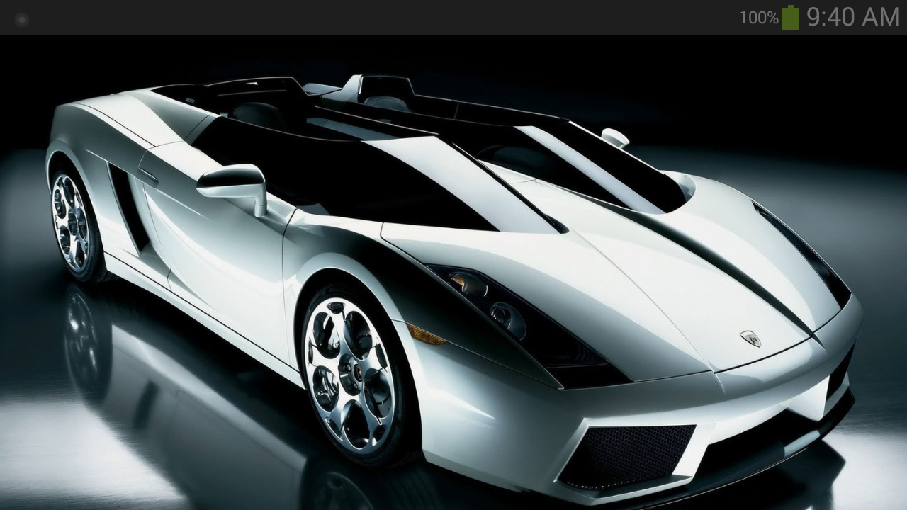 Amazoncom Super Cars Wallpaper Appstore For Android