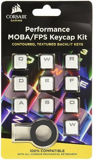 Corsair Mechanical Keyboard Replacement Keys Anti Feixista