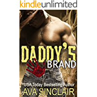 Daddy's Brand (Who's Your Daddy Book 6)