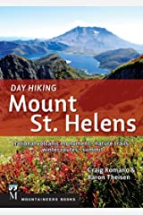 Day Hiking Mount St. Helens Paperback