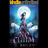 No Claim: A Dark Reverse Harem Romance (The Alpha Brothers Book 2) (English Edition)