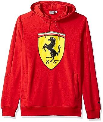 Sweat À Capuche Pumas Ferrari MCx9nf