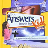 THE ANSWERS BOOK FOR KIDS VOL.4