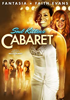 Book Cover: Soul Kittens Cabaret