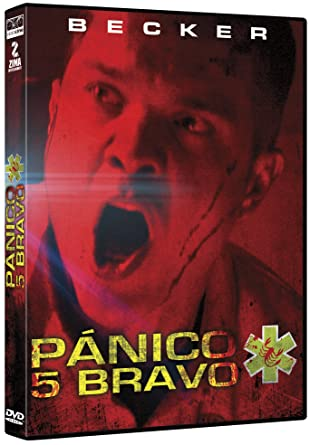 Panic 5 Bravo Dvd