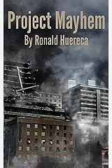 Project Mayhem Kindle Edition