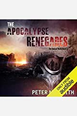 The Apocalypse Renegades: The Undead World Series, Book 5 Audible Audiobook