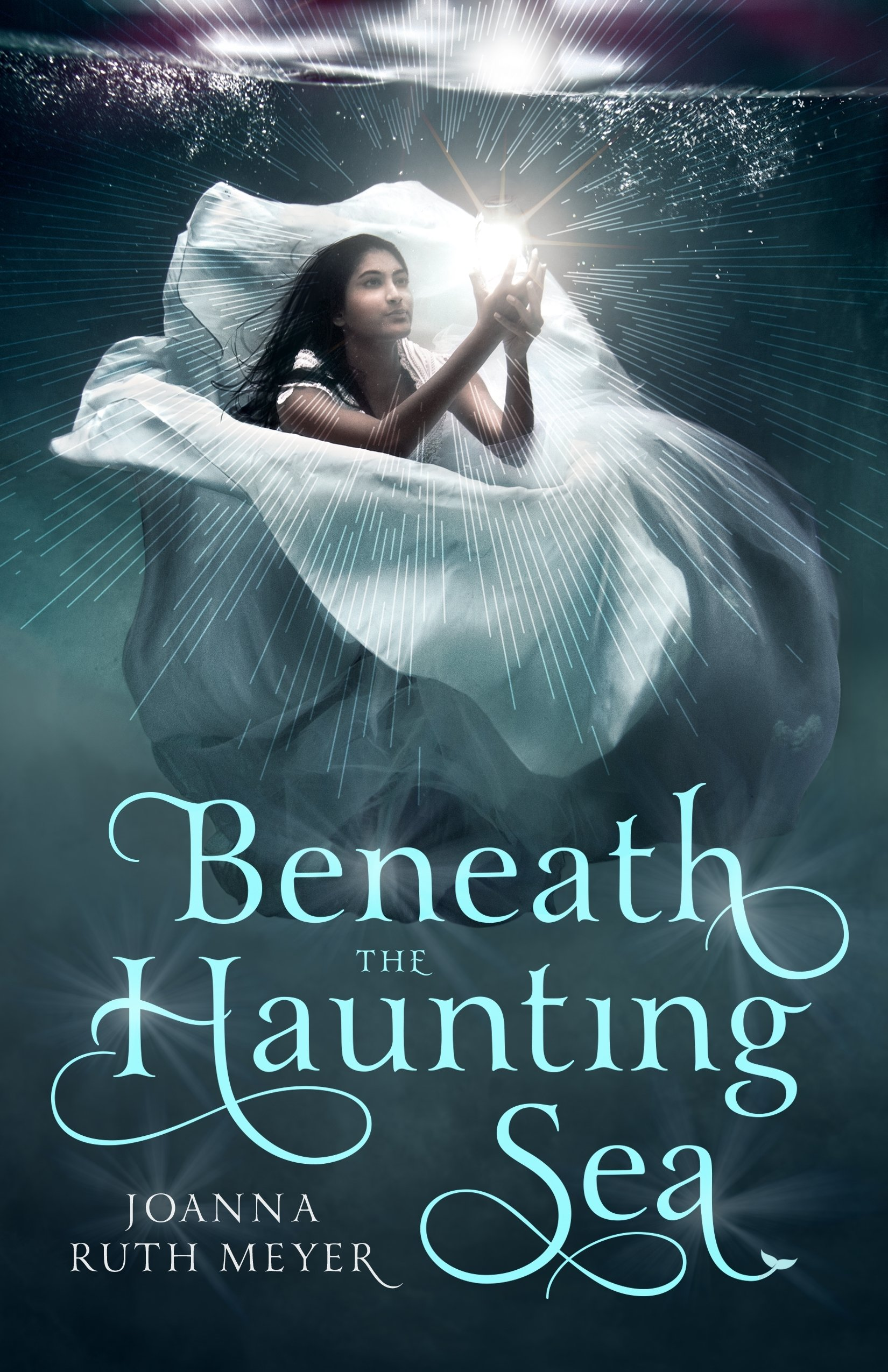 Image result for beneath the haunting sea