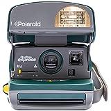 Impossible Polaroid 600 Round Camera, Green (PRD2875)