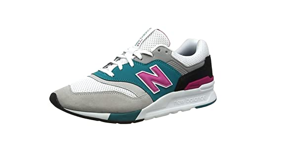 New Balance Cm997hv1, Zapatillas para Hombre: Amazon.es ...