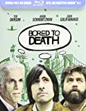 Bored to Death: Season 1 [Blu-ray]