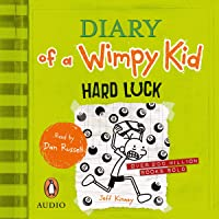 Hard Luck: Diary of a Wimpy Kid, Book 8