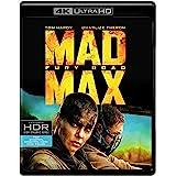 Mad Max: Fury Road (4K Ultra HD)