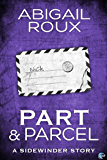 Part & Parcel (Sidewinder Book 3) (English Edition)