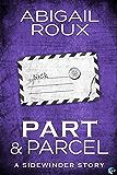 Part & Parcel (Sidewinder Book 3)