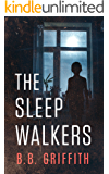 The Sleepwalkers (Gordon Pope Thrillers Book 1) (English Edition)