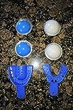 Custom Grillz Mold Kit - Teeth Dental Impression