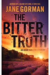 The Bitter Truth: Book 6 in the Adam Kaminski Mystery Series Kindle Edition