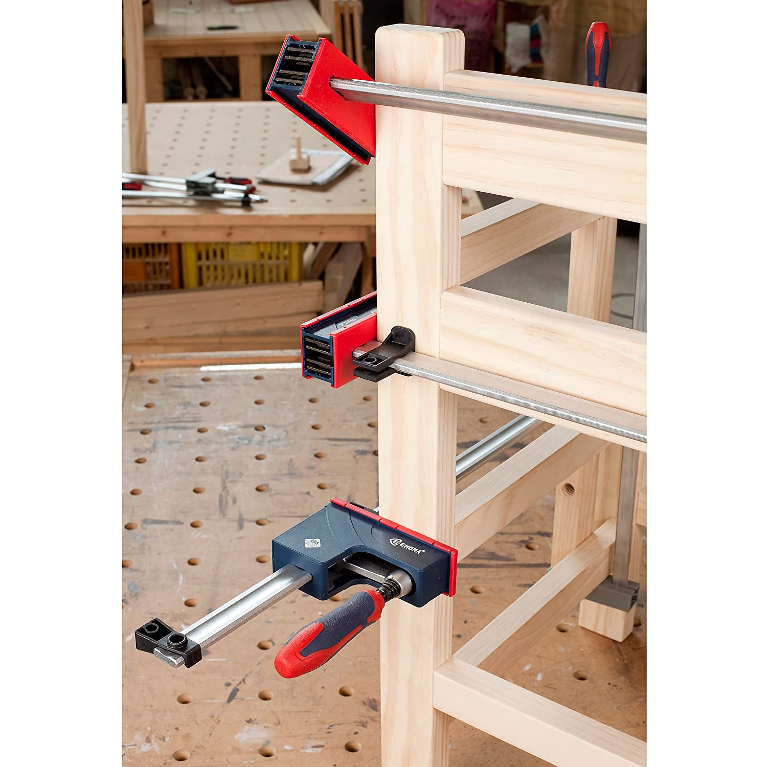 EHOMA Parallel Clamp 40 inch Amazon