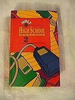 Holt Handbook: Student Edition High School