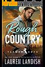 Rough Country (Tannen Boys Book 3)
