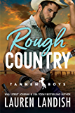 Rough Country (Tannen Boys Book 3)