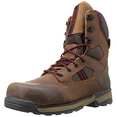 Rocky Men's Rkk0199 Construction Boot | Industrial & Construction Boots