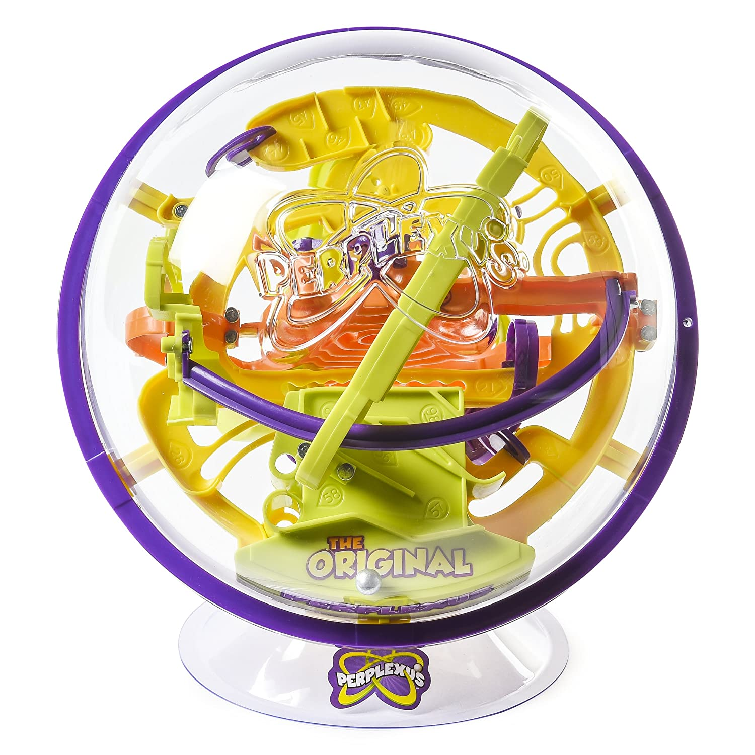 Perplexus Original - Interactive Maze Game with 100 Challenges