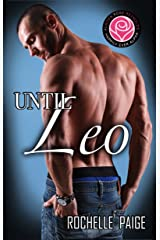 Until Leo: Happily Ever Alpha World Kindle Edition