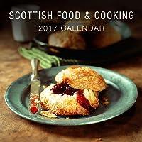 2017 Calendar: Scottish Food & Cooking
