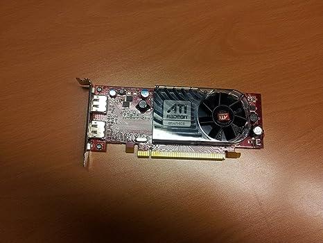 ATI Radeon D33A27 HD 3450 - Tarjeta gráfica de perfil bajo ...