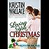 Loving You At Christmas (a holiday novella): Shellwater Key Tales