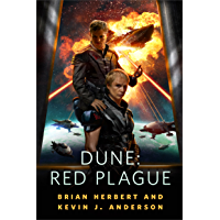 Dune: Red Plague: A Tale of the Schools of Dune (English Edition)
