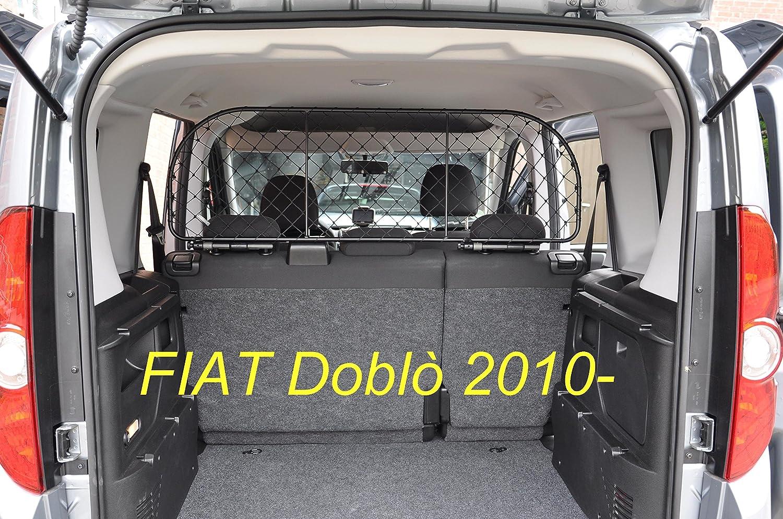Hundegitter Gepäckgitter Wire für FIAT Doblo 2010