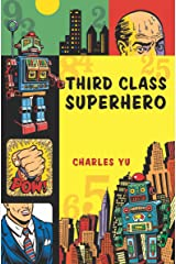Third Class Superhero Kindle Edition