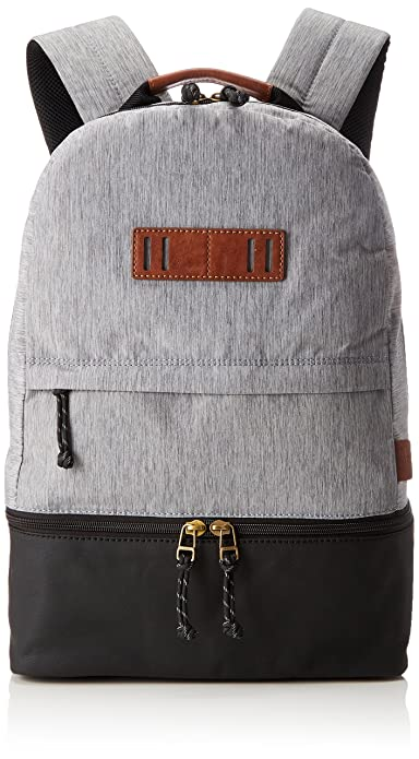 a90866920063d Fossil Herren Rucksack Summit - Dome Backpack