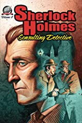Sherlock Holmes: Consulting Detective, Volume 4 (Sherlock Holmes - Consulting Detective) Kindle Edition
