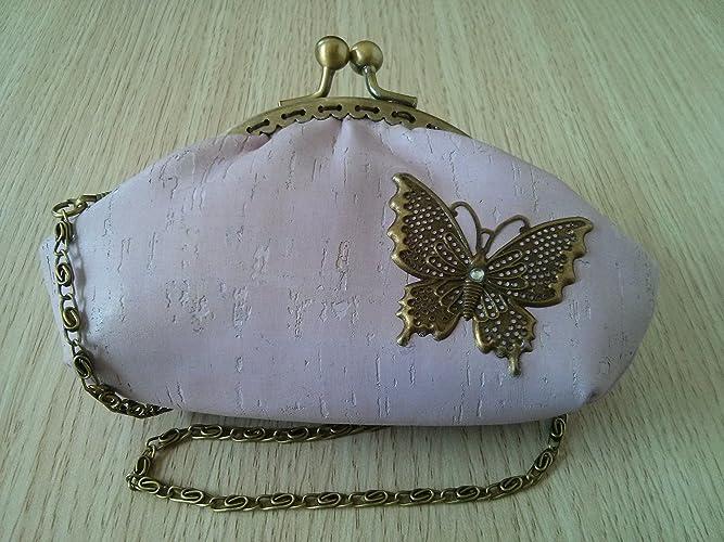 Mini-bolso hecho a mano