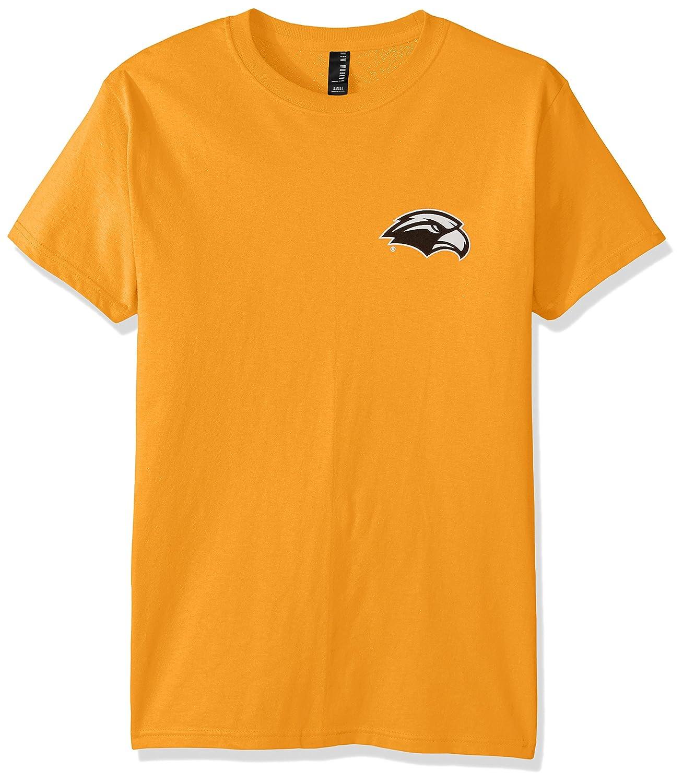 【予約販売】本 NCAAストライプNation半袖 XL Southern B01N0XZN05 Mississippi XL Golden Golden Eagles B01N0XZN05, エイゲンジチョウ:6293f2b2 --- a0267596.xsph.ru
