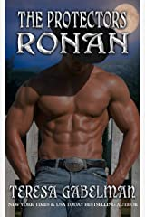 Ronan (The Protectors Series) Book #12 Kindle Edition