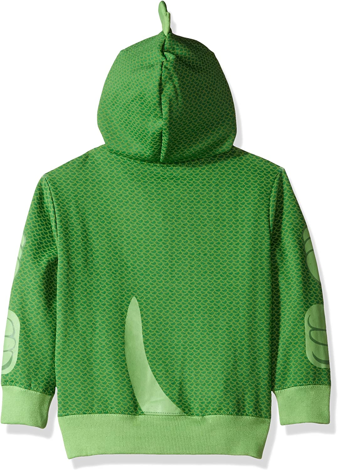 PJ Masks Little Boys Gecko Hoodie and Jogger Set